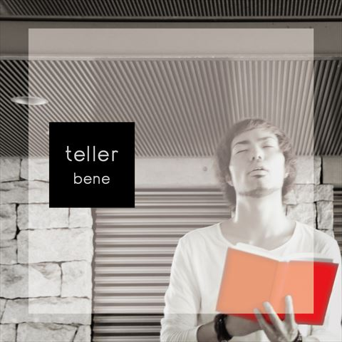 2nd mini album teller